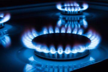 fuite de gaz